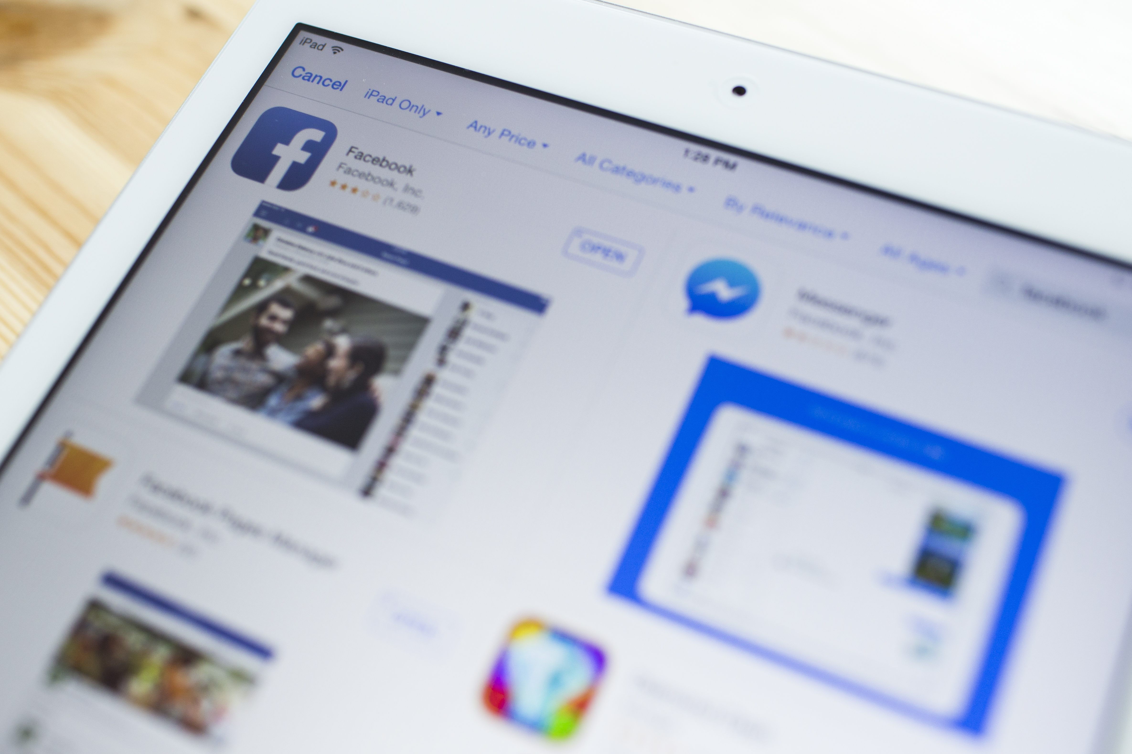 Why Your FaceBook Account Got Banned