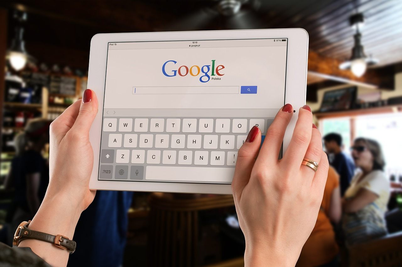 Frustrated with Facebook and Google?